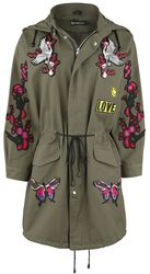 Amorer Tour Jacket