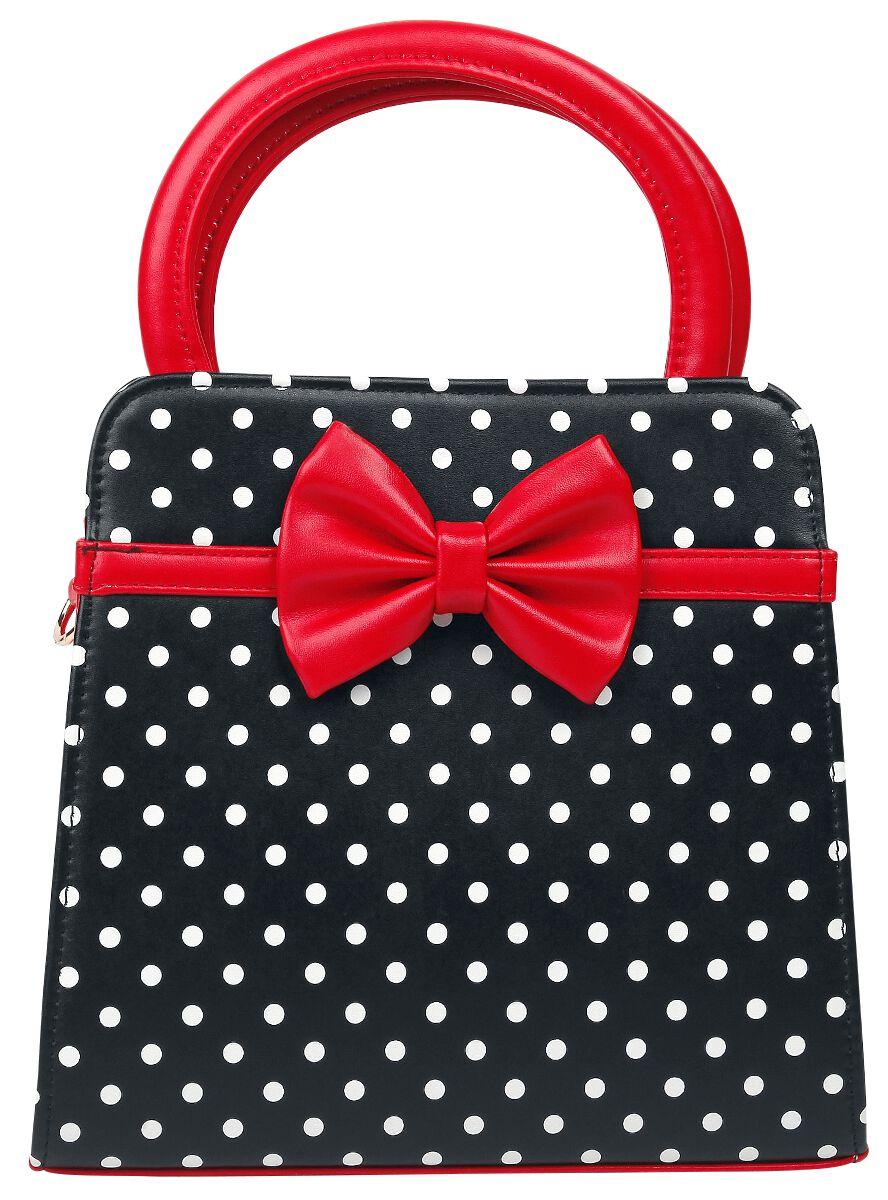 Osta Käsilaukku : Osta polka dots k?silaukku netist?