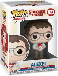 Season 3 - Alexei Vinyl Figure 923 (figuuri)