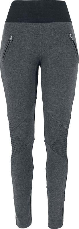 Interlock High Waist Leggings