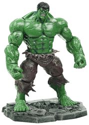 Marvel Select Action Figure The Incredible Hulk