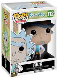 Rick Vinyl Figure 112 (figuuri)