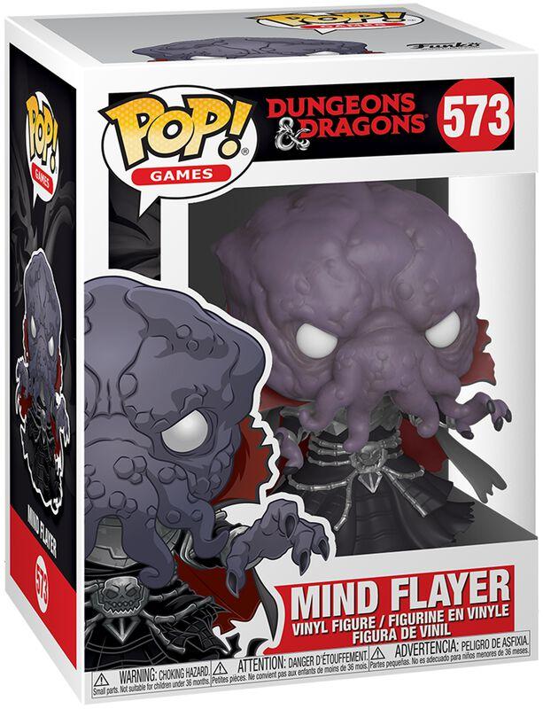 Mind Flayer Vinyl Figure 573 (figuuri)