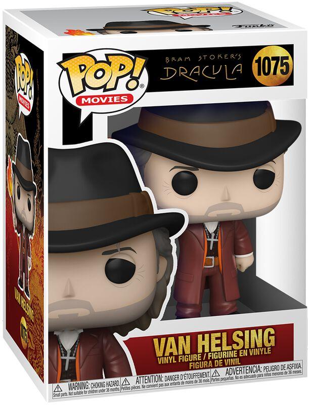 Bram Stoker's Dracula Van Helsing Vinyl Figure 1075 (figuuri)