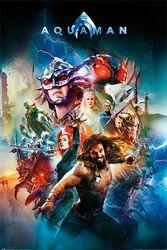 Aquaman (Battle For Atlantis)