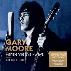 Parisienne Walkways-The collection