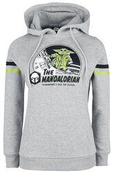 The Mandalorian - Wherever I Go - Grogu