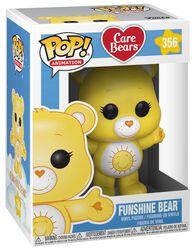Funshine Bear (Chase-mahdollisuus) Vinyl Figure 356 (figuuri)