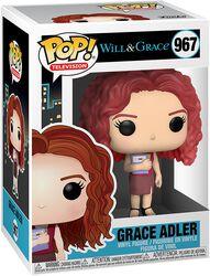 Grace Adler Vinyl Figure 967 (figuuri)