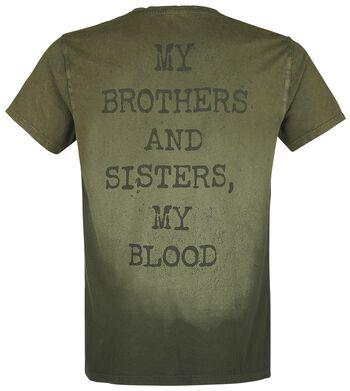 My Blood Hoodie