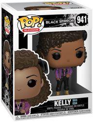 Black Mirror Kelly Vinyl Figure 941 (figuuri)