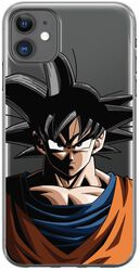 Z - Goku Portrait - iPhone