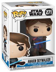 Clone Wars - Anakin Skywalker Vinyl Figure 271 (figuuri)